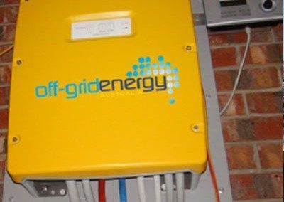 Off Grid Energy Australia