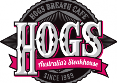 Hog's Breath Cafe