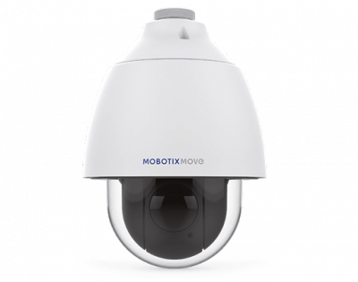 SpeedDome_SD-330_Mobotix_Rising_Connection