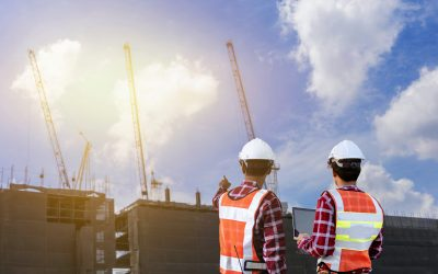 Better Connectivity for Your Next Remote Construction Site