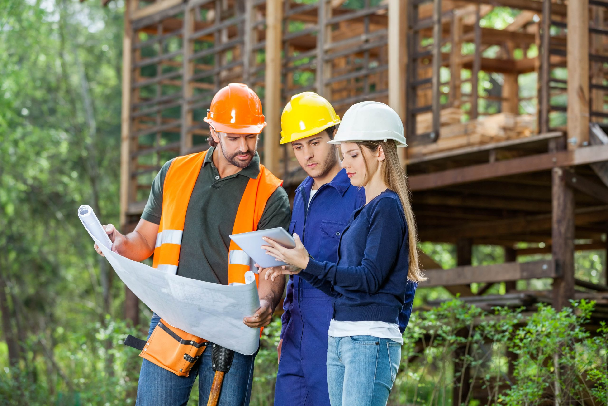 Construction Mobile and internet coverage solution Carlton Rising Connection